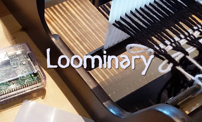 Ask Me About Loom: Loominary in theNews