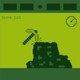 Data Mining mini-game